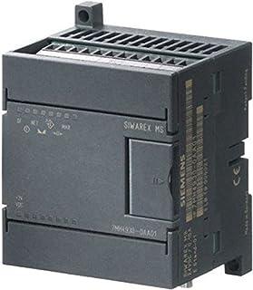 Siemens 7mh 4930–0AA01 SIWAREX Mme Module pesée, poids pour balance électronique SIMATIC s 7–200.
