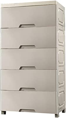 Amazon.com: Zzg-2 Narrow Lockers, It Can Move Drawer Type ...