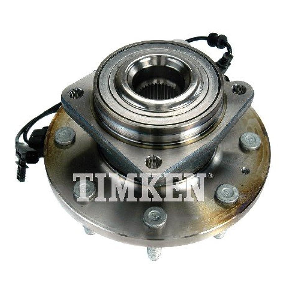 Timken HA590429 Wheel Bearing and Hub Assembly