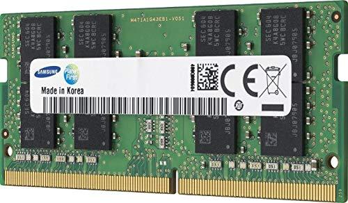 Mémoire SO-DIMM DDR4 2666MHz Samsung, 8Gb (M471A1K43CB1-CTD)