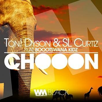 Chooon (feat. Boootswana Kidz)