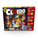 Hasbro Gaming 38712 Cluedo Junior The Case of The Broken Toy Juego de Mesa