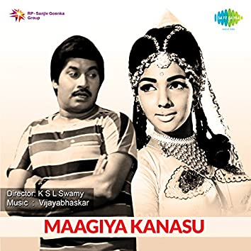 Maagiya Kanasu (Original Motion Picture Soundtrack)