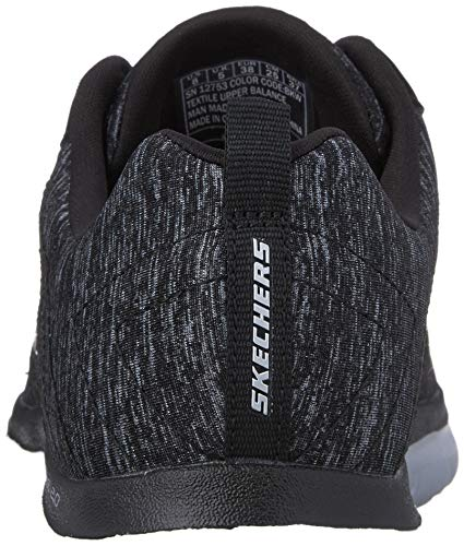 51ZgnWWyYjL - Skechers Women's Flex Appeal 2.0 Multisport Outdoor Shoes