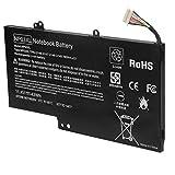 NextCell Battery for HP Envy 15 X360 15-U400 15-U410NR 15-U437CL 15-U473CL 15-U483CL 15-U493CL 15-U499NR