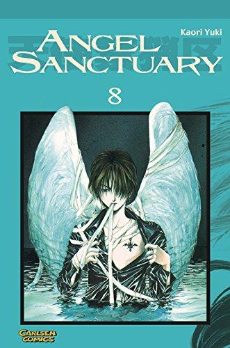 Angel Sanctuary, Bd. 8