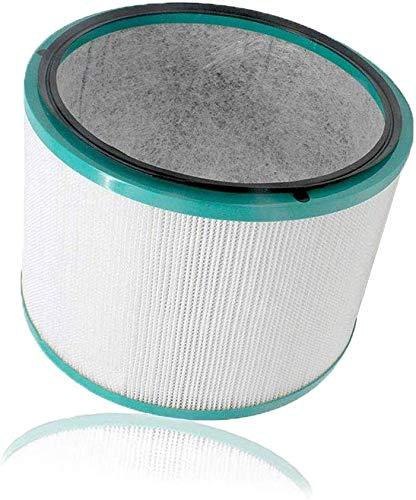 PIÈCES DE RECHANGE ACCUEIL - Purificateur d'air, filtre, filtre de rechange Dyson, HP01 HP02 HP03 DP01 DP02 DP03, accessoire de pièce de rechange, ventilateur d'air, Pure Cool