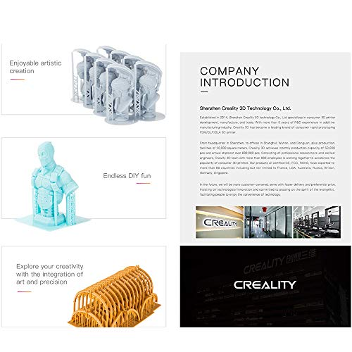 Creality 3D – LD-002R - 8