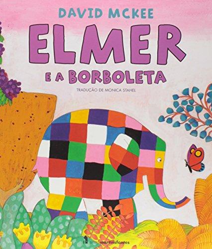Elmer e a borboleta