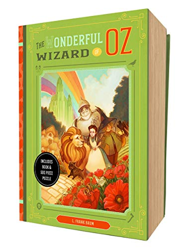 The Wonderful Wizard of Oz Book ...