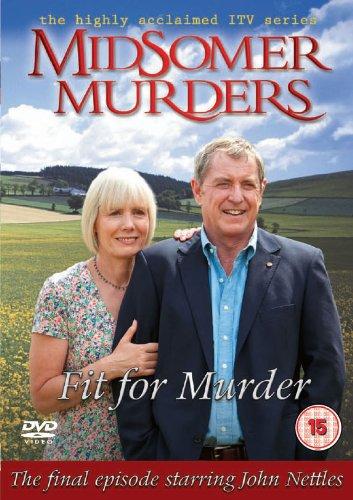 Midsomer Murders - Fit For Murder
