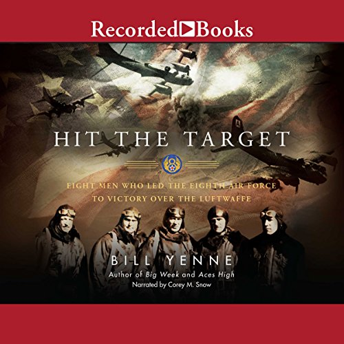 Hit the Target cover art