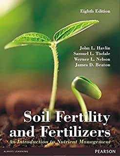 Best soil fertility and fertilizers an introduction to nutrient management Reviews