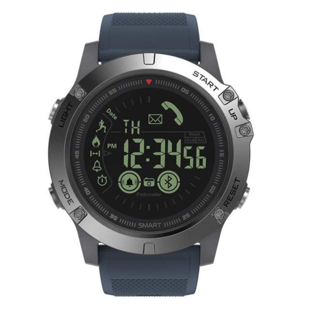 Islandgizmo Military Fitness Tracker Pedometer