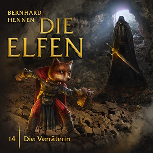 Die Verräterin cover art