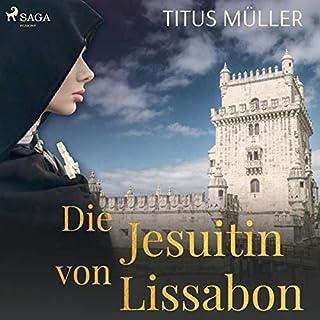 Die Jesuitin von Lissabon Titelbild