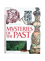 Mysteries of the Past 0671229834 Book Cover