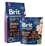 BURBERRY Brit Nourriture sèche pour Chiens 8000 g