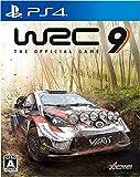 PS4版 WRC9 FIA ワールドラリーチャンピオンシップ