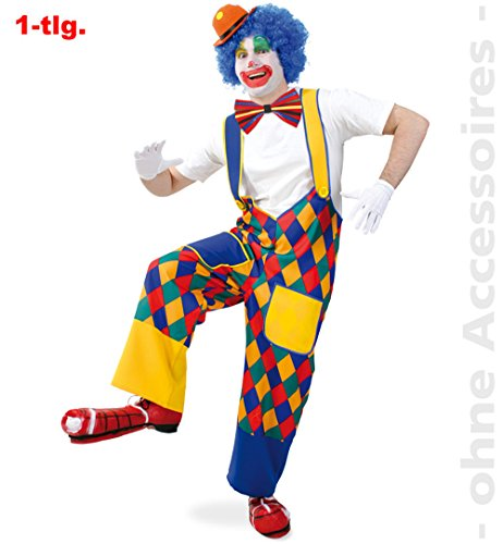 Clown Chico Hose Gr. M - XXL