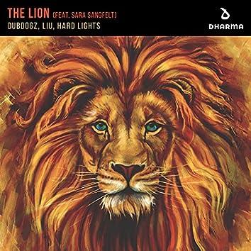 The Lion (feat. Sara Sangfelt)