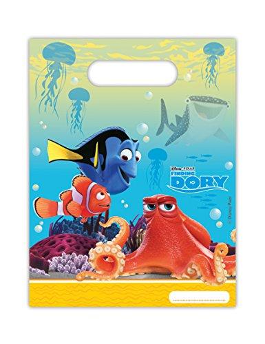 Disney 48399 Le Monde de Dory Sacs de fête