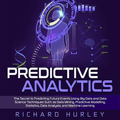 『Predictive Analytics』のカバーアート
