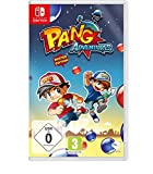 Pang Adventures Buster Edition (Nintendo Switch)