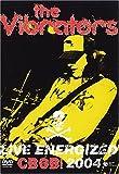 ザ・ヴァイブレーターズ ライヴ・アット・CBGB 2004[DVD]