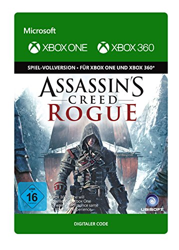 Assassin's Creed Rogue | Xbox One/360 - Download Code