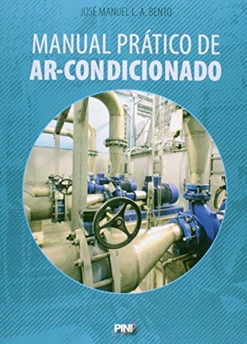 Manual Prático de Ar-Condicionado