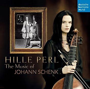 The Music of Johann Schenk