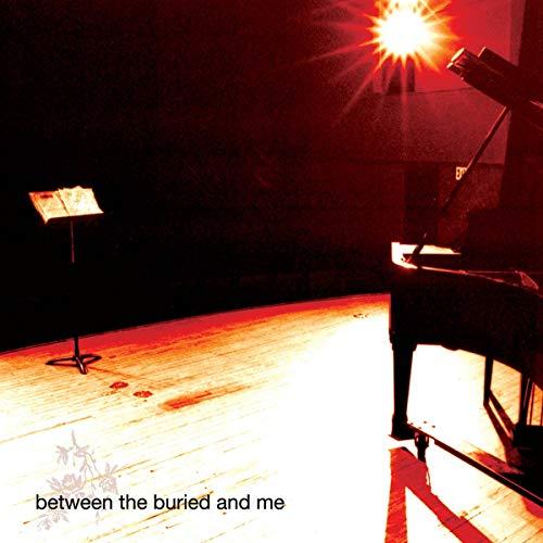 Between The Buried And Me (Vinyl) [Vinyl LP]