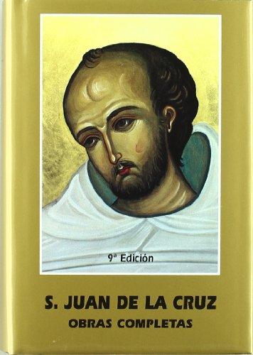 Obras Comp. San Juan De La Cruz. (Nuevo) (Maestros Espirituales Cristianos)