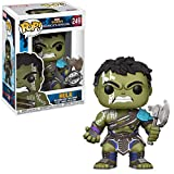 Figura Pop Marvel Thor Ragnarok Gladiator Hulk Exclusive...