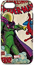 Skinit Pro Phone Case for iPhone 8 - Officially Licensed Marvel/Disney Spider-Man vs. Mysterio Design