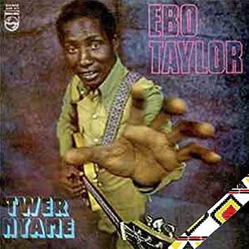 Ghana Highlife Ebo Taylor