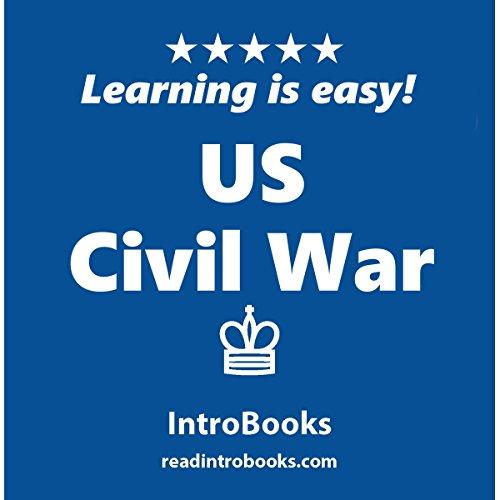 US Civil War cover art