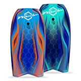 Wavestorm WS19-BBD004 42.5'' Bodyboard 2-Pack, Mix