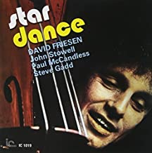 Star Dance by David Friesen (2010-08-17)