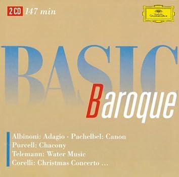 Basic Baroque
