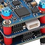 SALALIS Enchufe de Control de Vuelo - Accesorio Maravilloso y práctico para Accesorios de Drones de Carreras