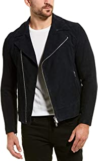 Theory Jax Suede Jacket