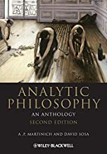 Best analytic philosophy: an anthology Reviews