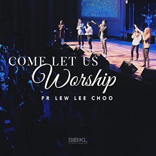 SIBKL feat. Lew Lee Choo