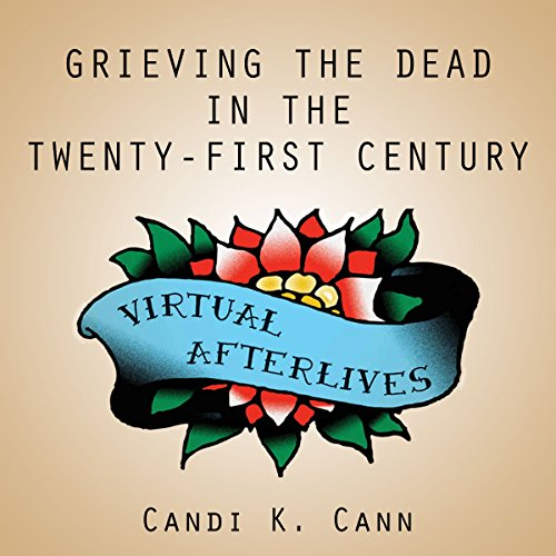 Virtual Afterlives cover art