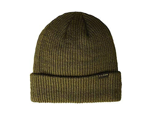 Filson Watch Cap Otter Green One Size