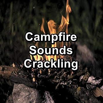 Campfire Sounds Crackling