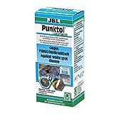 *JBL Punktol Plus 250 1006600, Heilmittel gegen Pünktchenkrankheit für Aquarienfische, 100 ml