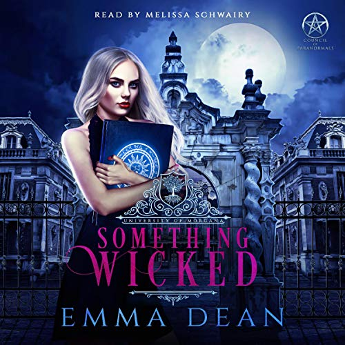 Something Wicked (A Why Choose Academy Series) Titelbild